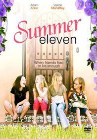 Summer Eleven (2010)(DVD)