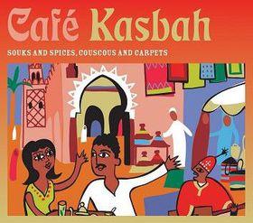 Cafe Kasbah - (Import CD)