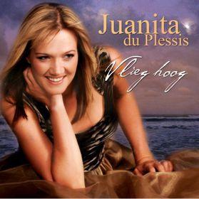 Du Plessis, Juanita - Vlieg Hoog - Gospel Album - Vol.2 (CD)