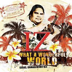 Israel Kamakawiwo'ole - Somewhere Over The Rainbow - Best Of (CD)