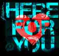 Passion - Here For You (CD)