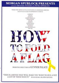 How to Fold a Flag - (Region 1 Import DVD)