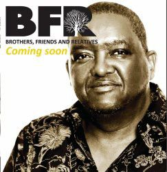 Brothers, Friends And Relatives - Coming Soon (CD)
