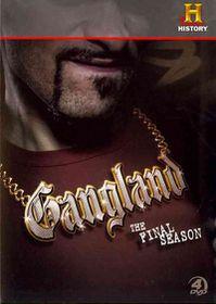 Gangland:Final Season - (Region 1 Import DVD)