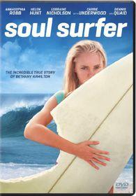 Soul Surfer - (Region 1 Import DVD)
