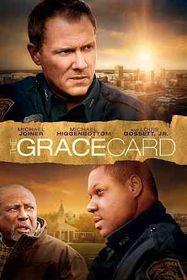 Grace Card - (Region 1 Import DVD)