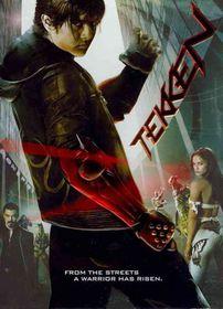 Tekken - (Region 1 Import DVD)