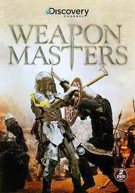 Weapon Masters - (Region 1 Import DVD)