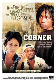 Corner - (Region 1 Import DVD)
