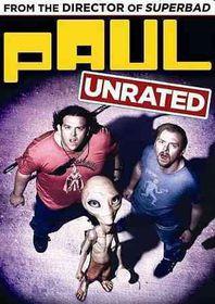 Paul - (Region 1 Import DVD)