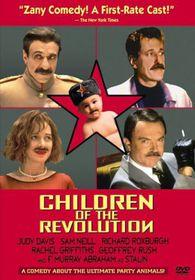 Children of the Revolution - (Region 1 Import DVD)