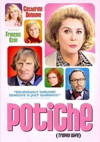 Potiche - (Region 1 Import DVD)