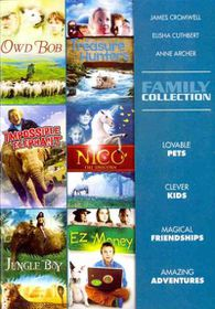 Family Collection Vol 1 - (Region 1 Import DVD)