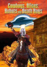 Big Box of Cowboys Aliens Robots and - (Region 1 Import DVD)