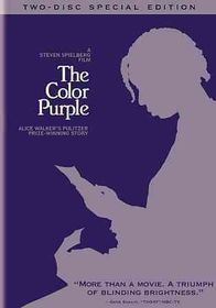 Color Purple - (Region 1 Import DVD)