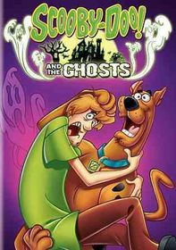 Scooby Doo and the Ghosts - (Region 1 Import DVD)