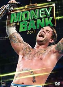 Money in the Bank 2011 - (Region 1 Import DVD)