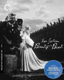 Beauty and the Beast - (Region A Import Blu-ray Disc)