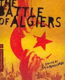 Battle of Algiers - (Region A Import Blu-ray Disc)