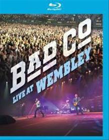 Live at Wembley - (Region A Import Blu-ray Disc)