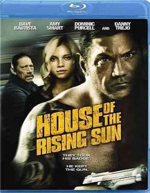 House of the Rising Sun - (Region A Import Blu-ray Disc)