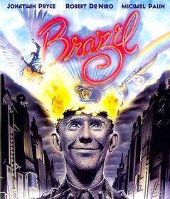 Brazil - (Region A Import Blu-ray Disc)