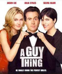 Guy Thing - (Region A Import Blu-ray Disc)
