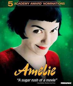 Amelie - (Region A Import Blu-ray Disc)