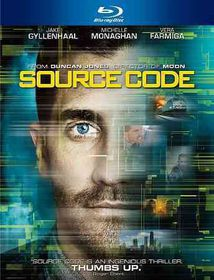 Source Code - (Region A Import Blu-ray Disc)