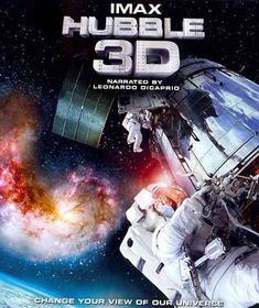 Hubble 3d (Imax) - (Region A Import Blu-ray Disc)