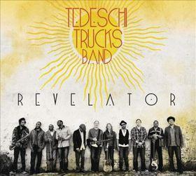 Tedeschi Trucks Band - Revelator (CD)