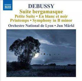 Debussy: Orchestral Works Vol 6 - Orchestral Works - Vol.6 (CD)