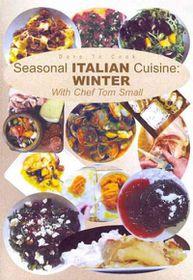 Seasonal Italian Cuisine:Winter - (Region 1 Import DVD)