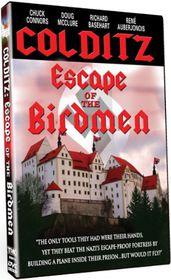 Colditz Escape of the Birdmen - (Region 1 Import DVD)