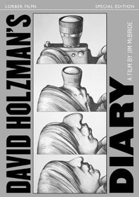 David Holzman's Diary - (Region 1 Import DVD)
