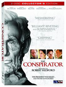 Conspirator - (Region 1 Import DVD)