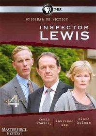 Inspector Lewis Series 4 - (Region 1 Import DVD)