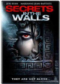 Secrets in the Walls - (Region 1 Import DVD)