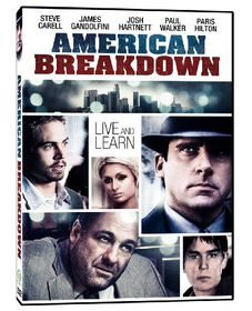 American Breakdown - (Region 1 Import DVD)