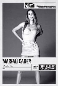 Carey Mariah - #1's (DVD)