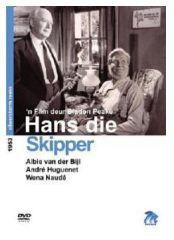 Hans die Skipper (DVD)