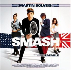 Martin Solveig - Smash (CD)