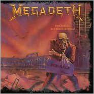 Megadeth - Peace Sells...But Who's Buying? 25th Anniversary (CD)