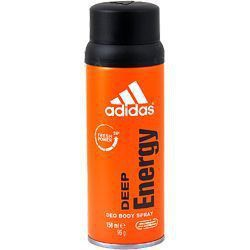 Adidas Deep Energy Deodorant 150ml