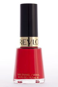 Revlon - Nail Enamel Red Hot Tamale - 15ml