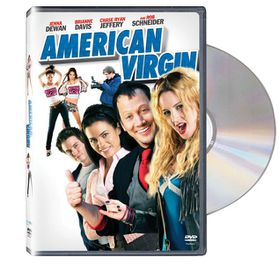 American Virgin (DVD)
