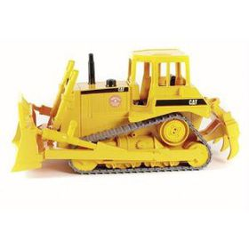 Bruder - Caterpillar Bulldozer Loader