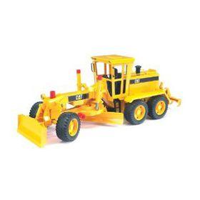 Bruder - Caterpillar Motor-Grader