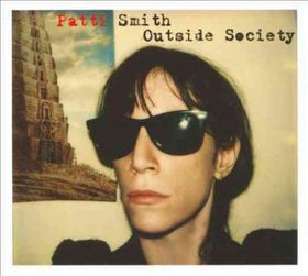 Smith Patti - Outside Society (CD)