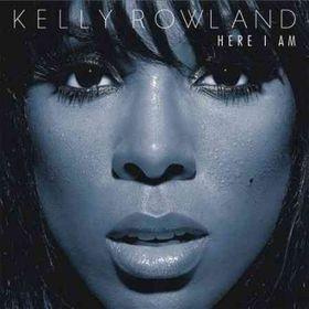 kelly Rowland - Here I Am (CD)